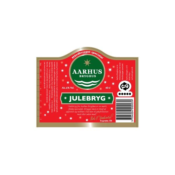 b aarhus bryghus julebryg